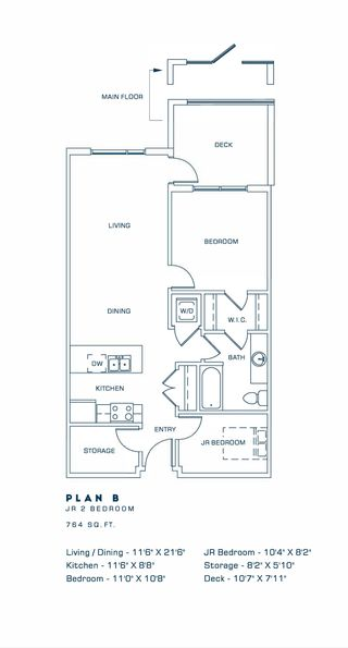 "Photo 6: 101 11917 BURNETT Street in Maple Ridge: East Central Condo for sale in ""The Ridge"" : MLS®# R2618931"
