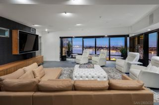 Photo 7: DOWNTOWN Condo for rent : 2 bedrooms : 200 Harbor Dr #3602 in San Diego