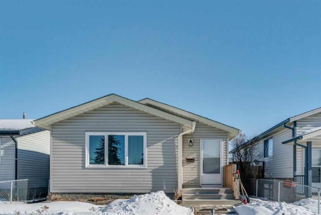 Main Photo: 10 Abalone Crescent NE in Calgary: Abbeydale Detached for sale : MLS®# A1072255