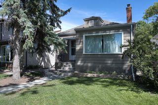 Photo 1: 96 Crawford Avenue in Winnipeg: Norwood Flats Single Family Detached for sale (2B)  : MLS®# 202115171