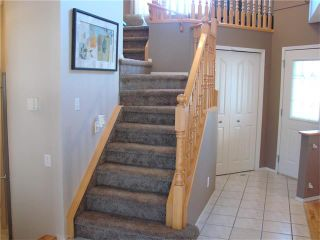 Photo 15: 281 CHAPARRAL Drive SE in Calgary: Chaparral House for sale : MLS®# C4023975