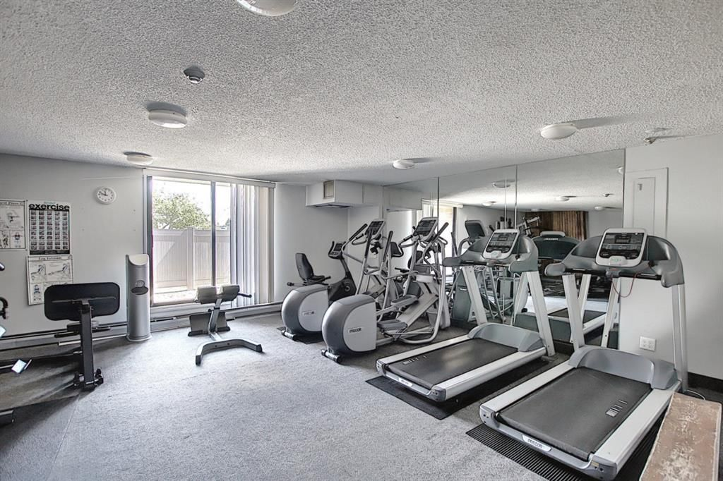 Photo 22: Photos: 104 30 Mchugh Court NE in Calgary: Mayland Heights Apartment for sale : MLS®# A1123350