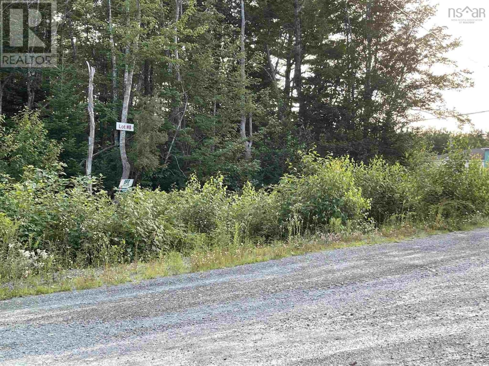 Main Photo: Lot 8 Old Port Mouton Road in White Point: Vacant Land for sale : MLS®# 202120547