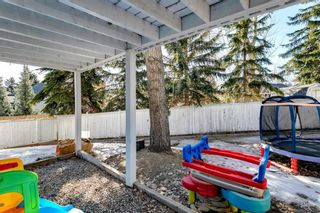 Photo 33: 31 Stradwick Place SW in Calgary: Strathcona Park Semi Detached for sale : MLS®# A1091744