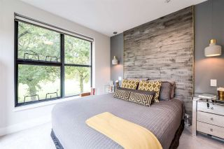 """Photo 15: 111 2688 VINE Street in Vancouver: Kitsilano Townhouse for sale in """"The TREO"""" (Vancouver West)  : MLS®# R2216613"""