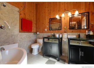 Photo 15: 1550 Robson Lane in Cobble Hill: Du Cowichan Bay House for sale (Duncan)  : MLS®# 785923