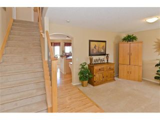 Photo 7: 87 WENTWORTH Circle SW in Calgary: West Springs House for sale : MLS®# C4055717