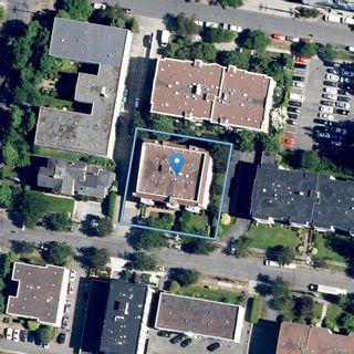 Photo 24: 104 1014 Rockland Ave in Victoria: Vi Rockland Condo for sale : MLS®# 869806