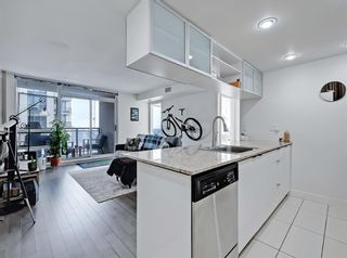 Photo 6: 1802 1110 11 Street SW in Calgary: Beltline Apartment for sale : MLS®# A1065318
