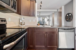 """Photo 11: 19 20831 70 Avenue in Langley: Willoughby Heights Townhouse for sale in """"Radius at Milner Heights"""" : MLS®# R2537022"""
