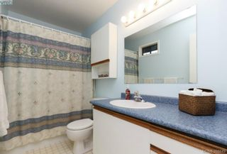 Photo 14: 9 7751 East Saanich Rd in SAANICHTON: CS Saanichton Row/Townhouse for sale (Central Saanich)  : MLS®# 718315