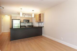 "Photo 6: 416 2233 MCKENZIE Road in Abbotsford: Central Abbotsford Condo for sale in ""LATITUDE"" : MLS®# R2329298"