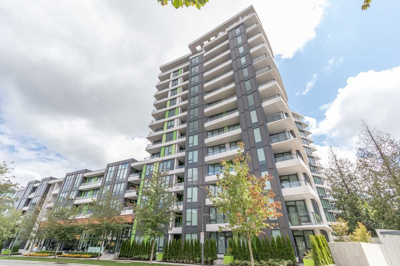 Main Photo: 503 3533 ROSS Drive in Vancouver: University VW Condo for sale (Vancouver West)  : MLS®# R2480878