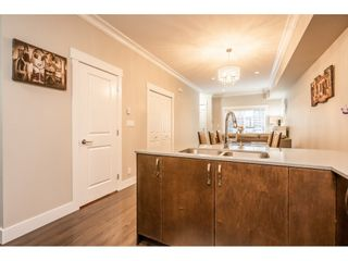"""Photo 15: 12 838 ROYAL Avenue in New Westminster: Downtown NW Townhouse for sale in """"The Brickstone 2"""" : MLS®# R2545434"""
