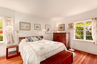 Photo 19: 2630 HAYWOOD Avenue in West Vancouver: Dundarave House for sale : MLS®# R2581270