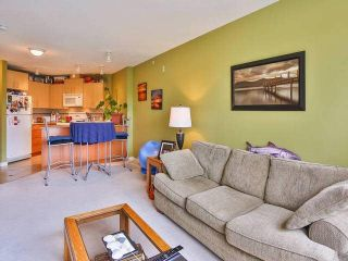 """Photo 5: 425 5700 ANDREWS Road in Richmond: Steveston South Condo for sale in """"RIVERS REACH"""" : MLS®# V1126128"""