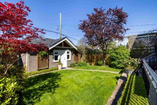 Photo 27: 2947 W 35TH Avenue in Vancouver: MacKenzie Heights House for sale (Vancouver West)  : MLS®# R2591801