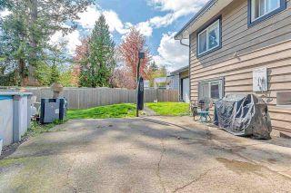 """Photo 31: 34232 CEDAR Avenue in Abbotsford: Central Abbotsford House for sale in """"Central Abbotsford"""" : MLS®# R2572753"""