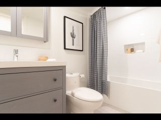 Photo 31: 36 W 14TH AVENUE in Vancouver: Mount Pleasant VW Townhouse for sale (Vancouver West)  : MLS®# R2541841