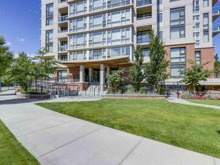 """Photo 3: 1602 8333 ANDERSON Road in Richmond: Brighouse Condo for sale in """"EMERALD"""" : MLS®# R2541378"""