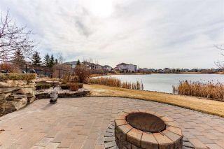 Photo 47: 116 SHORES Drive: Leduc House for sale : MLS®# E4237096