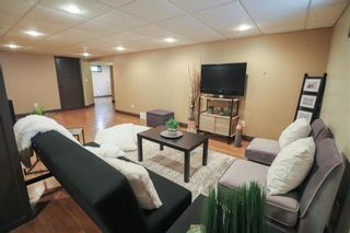 Photo 25: 38 Cameo Crescent in Winnipeg: Residential for sale (3F)  : MLS®# 202109019