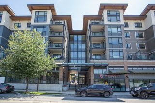 """Photo 24: 204 2525 CLARKE Street in Port Moody: Port Moody Centre Condo for sale in """"THE STRAND"""" : MLS®# R2545732"""