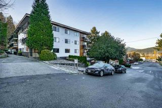 """Photo 1: 106 195 MARY Street in Port Moody: Port Moody Centre Condo for sale in """"Villa Marquis"""" : MLS®# R2540012"""