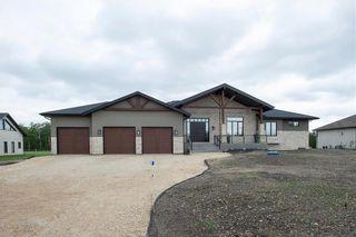 Photo 1: 1300 Liberty Street in Winnipeg: Charleswood Residential for sale (1N)  : MLS®# 202114180