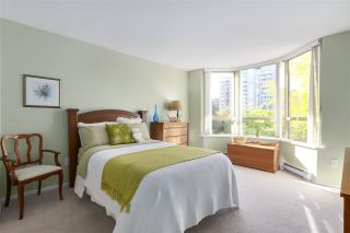 """Photo 13: 409 1196 PIPELINE Road in Coquitlam: North Coquitlam Condo for sale in """"THE HUDSON"""" : MLS®# R2412696"""