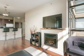 Photo 5: 1107 4132 HALIFAX STREET in Burnaby: Brentwood Park Condo for sale (Burnaby North)  : MLS®# R2252658