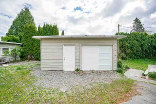 Photo 28: 2 46151 BROOKS Avenue in Chilliwack: Chilliwack E Young-Yale 1/2 Duplex for sale : MLS®# R2574915