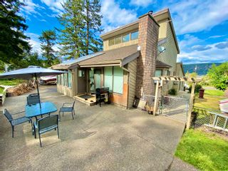 Photo 28: 45 FAIRVIEW Drive in Williams Lake: Williams Lake - City House for sale (Williams Lake (Zone 27))  : MLS®# R2611103