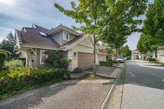 """Photo 2: 39 3405 PLATEAU Boulevard in Coquitlam: Westwood Plateau Townhouse for sale in """"PINNACLE RIDGE"""" : MLS®# R2465579"""