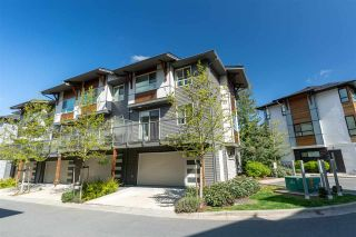 """Photo 2: 59 8508 204 Street in Langley: Willoughby Heights Townhouse for sale in """"Zetter Place"""" : MLS®# R2584531"""