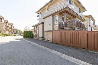 "Photo 38: 9 2381 ARGUE Street in Port Coquitlam: Citadel PQ House for sale in ""THE BOARDWALK"" : MLS®# R2568447"
