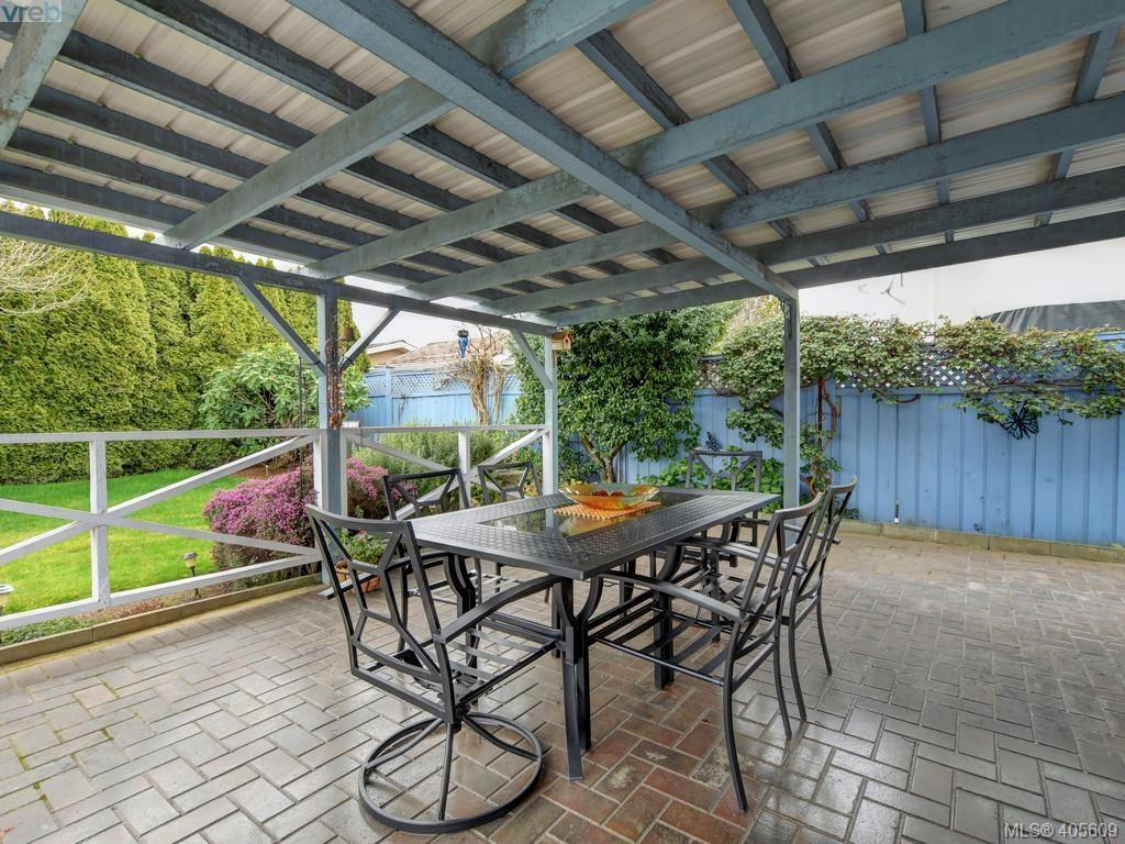 Photo 16: Photos: 6586 Bella Vista Dr in VICTORIA: CS Tanner House for sale (Central Saanich)  : MLS®# 805969