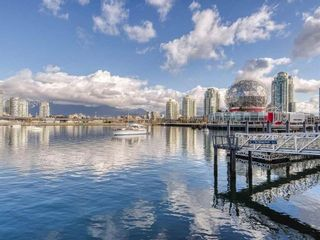 """Photo 29: 802 38 W 1ST Avenue in Vancouver: False Creek Condo for sale in """"THE ONE"""" (Vancouver West)  : MLS®# R2603411"""