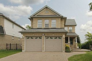 Photo 1: 49 Wetherburn Drive in Whitby: Williamsburg House (2-Storey) for sale : MLS®# E2988507