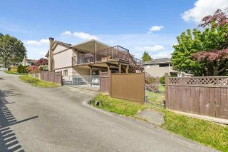 Photo 31: 818 DELESTRE Avenue in Coquitlam: Coquitlam West House for sale : MLS®# R2584831
