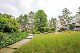 Photo 20: 3333 MARQUETTE CRESCENT in Vancouver: Champlain Heights Townhouse for sale (Vancouver East)  : MLS®# R2283203