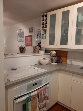 """Photo 8: 204 1350 COMOX Street in Vancouver: West End VW Condo for sale in """"BROUGHTON TERRACE"""" (Vancouver West)  : MLS®# R2534394"""