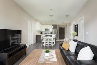 """Photo 8: 319 22 E ROYAL Avenue in New Westminster: Fraserview NW Condo for sale in """"THE LOOKOUT"""" : MLS®# R2601402"""