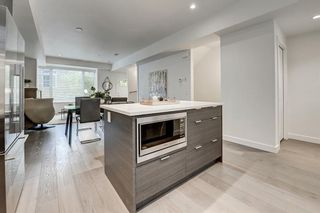 Photo 7: 303 1818 14A Street SW in Calgary: Bankview Row/Townhouse for sale : MLS®# C4303563