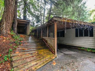 Photo 38: 763 Willowcrest Rd in CAMPBELL RIVER: CR Campbell River Central House for sale (Campbell River)  : MLS®# 831278
