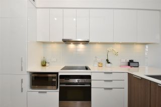 """Photo 6: 2005 1308 HORNBY Street in Vancouver: Downtown VW Condo for sale in """"SALT"""" (Vancouver West)  : MLS®# R2153250"""
