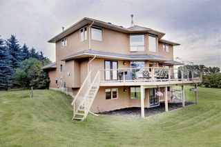 Photo 37: 27 CANAL Court in Rural Rocky View County: Rural Rocky View MD Detached for sale : MLS®# A1118876