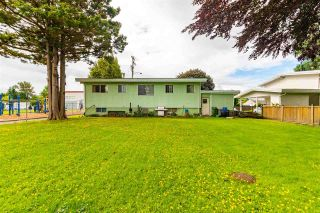 Photo 25: 46125 SOUTHLANDS Drive in Chilliwack: Chilliwack E Young-Yale House for sale : MLS®# R2592006