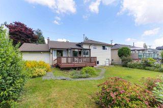 Photo 20: 1940 REGAN Avenue in Coquitlam: Central Coquitlam House for sale : MLS®# R2383854