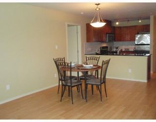 """Photo 9: 311 315 KNOX Street in New_Westminster: Sapperton Condo for sale in """"SAN MARINO"""" (New Westminster)  : MLS®# V751497"""